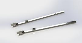 American Sub-Frame Connectors