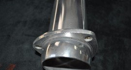 Collector Flange